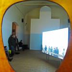 ZAPRUDER, RAUM, Arte Fiera 2014