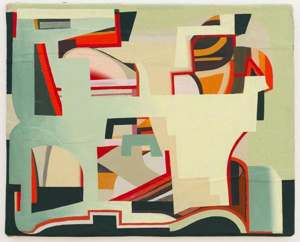 Tom Burckhardt, Gregory Lind Gallery