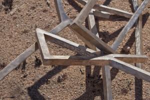 Karen Lofgren, High Desert Test Sites