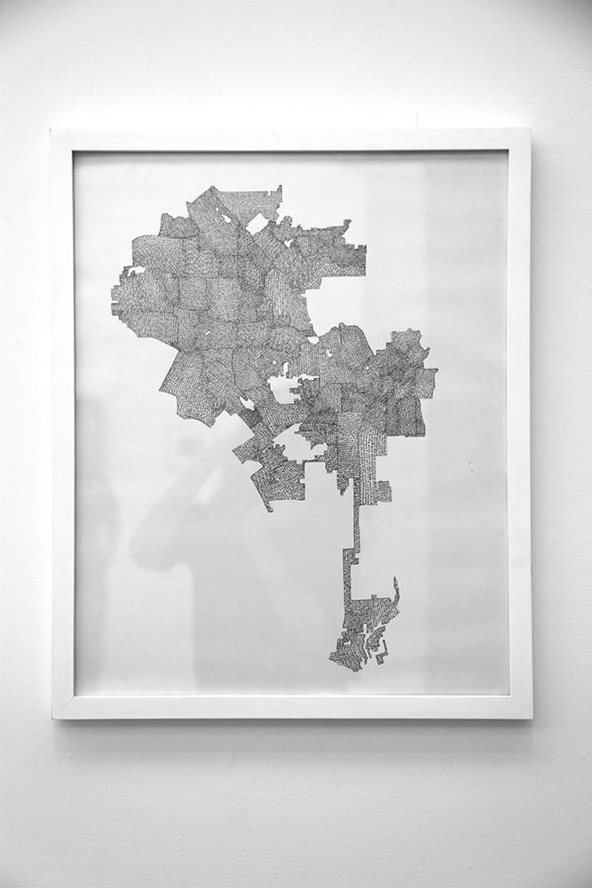Corrie Siegel, Los Angeles-wide