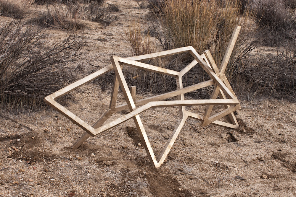Karen Lofgren, High Desert Test Sites