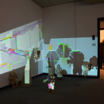 Galerie am Pi, SetUp independent art fair, Arte Fiera 2014
