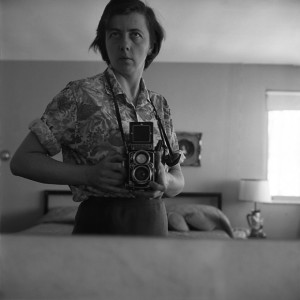 I'm 12 feet down the hallway of the Vivian Maier exhibit and I'm trying not to cry and I'm trying to figure out a reason. I walked in with a cursory sense of the photographer. I'd watched a trailer for one of the movies coming out about her, so I knew the bare minimum. She'd …