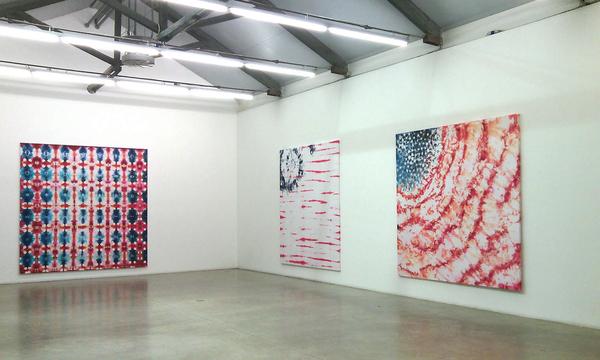 Piotr Uklański, Massimo De Carlo Gallery