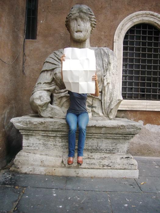 Guendalina Salini, Art is Real - Una collezione Impermanente, Roma