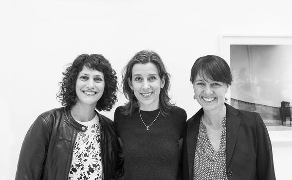 Nina Katchadourian, Cecilia Brunson Projects