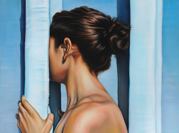 Ana Teresa Fernández, Foreign Bodies, Gallery Wendi Norris