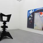 Julian Gothe (Berlin, 1966) Immer nur lacheln (The Sublimes I), 2007