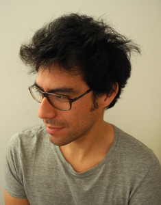 Sergio Verastegui