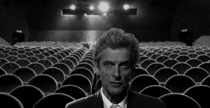 Dr. Who. Film still from Unlock Art: Exploring the Surreal © Tate Films