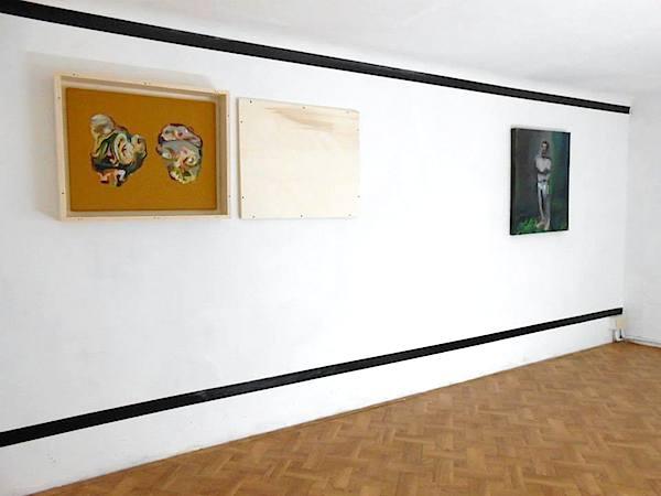 Matteo Fato, Paola Angelini, Dimora Artica, Milano