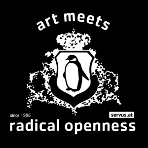Art Meets Radical Openness 2014