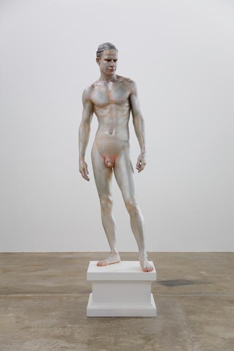 Frank Benson, The Human Factor at Hayward Gallery
