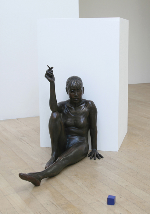 Ryan Gander, The Human Factor at Hayward Gallery