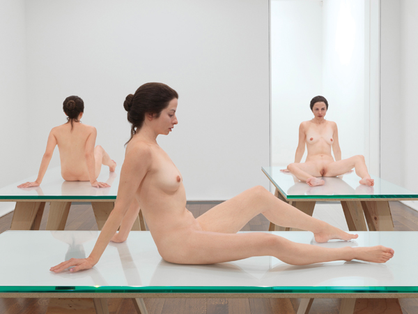 Paul McCarthy, The Human Factor at Hayward Gallery