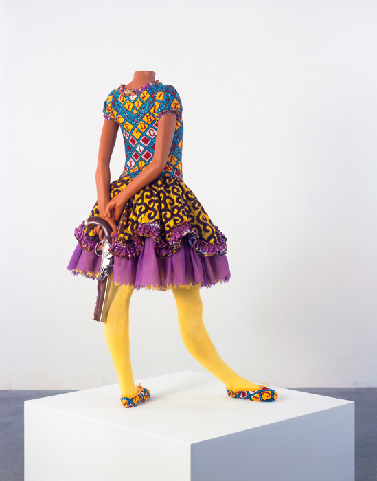 Yinka Shonibare MBE, The Human Factor at Hayward Gallery