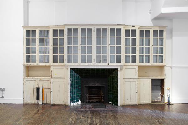 Adriano Costa, Zabludowicz Collection London