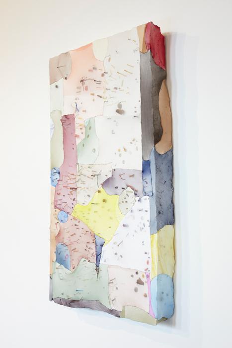 Samara Scott, Zabludowicz Collection London