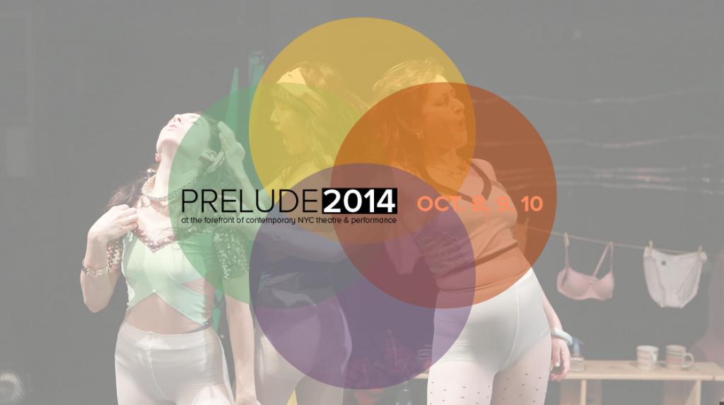 Prelude 2014