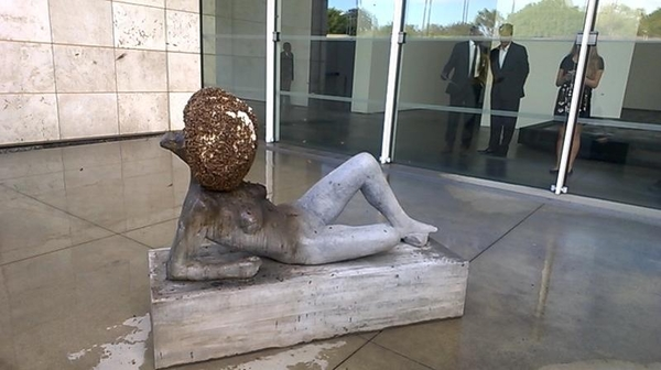 Pierre Huyghe, LACMA