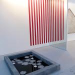 Hans Op de Beeck, Daniel Buren, Galleria Continua, Arte Fiera 2015