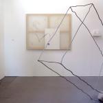 Paolo Icaro, Riccardo Baruzzi, P420, Arte Fiera 2015