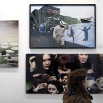 Eric Rondepierre, Paci Contemporary, Arte Fiera 2015