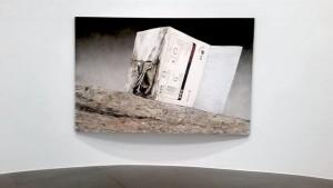 Ed Rausha, Gagosian Gallery