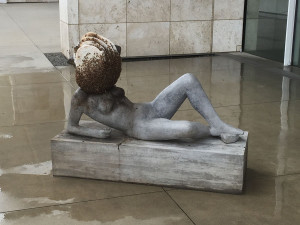 Pierre Huyghe at LACMA Los Angeles