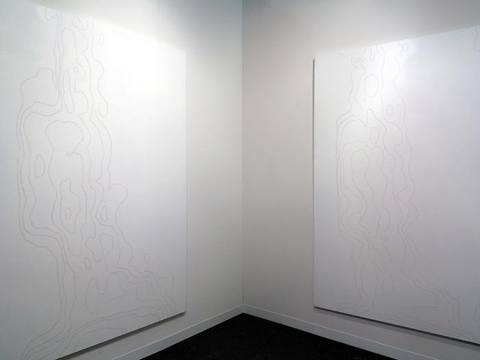 Lawrence Abu Hamdan, Galeri NON, 2015 Armory Show