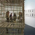 Susan Hefuna, Pi Artworks, 2015 Armory Show