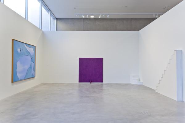 Joe Goode, installation view, Contemporary Art Museum St. Louis, January 16–April 11, 2015. Photo: David Johnson.