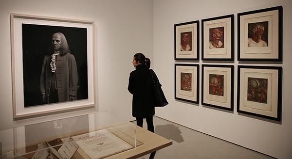 Hiroshi Sugimoto, Magnificent Obsession, Barbican