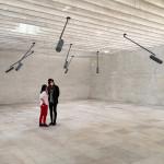 Camille Norment, Venice Biennale 2015