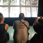 Brasilian Pavilion, Venice Biennale 2015