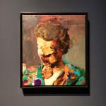Adrian Ghenie, Venice Biennale 2015