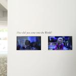 Chiharu Shiota, Venice Biennale 2015