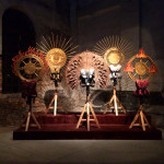 Lu Yang, Venice Biennale 2015