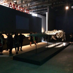 Albanian Pavilion, Venice Biennale 2015