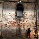 Ernesto Ballesteros, Venice Biennale 2015