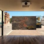 Ukrainian Pavilion, Venice Biennale 2015