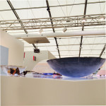 Adriano Villar Rojas, Ettore Spalletti, Anri Sala, Marian Goodman Gallery, Frieze London 2015