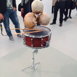 Anri Sala, Marian Goodman Gallery, Frieze London 2015