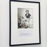 Martha Wilson, P.P.O.W., Frieze London 2015