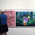 Chason Matthams, Thierry Goldberg Gallery, New York September-October 2015