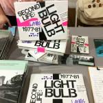 East of Borneo, Light Bulb magazine, New York September-October 2015