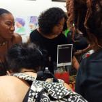 Black Lives Matter, New York September-October 2015