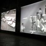 Aldo Tambellini, Pierogi Gallery, New York September-October 2015