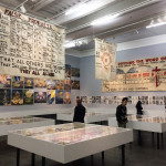 Jim Shaw, New Museum, New York September-October 2015