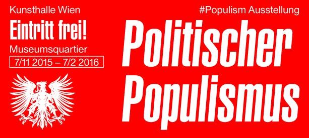Politischer Populismus, Kunsthalle Wien
